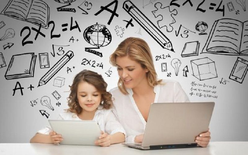 Новые образовательные технологии в ДОУ