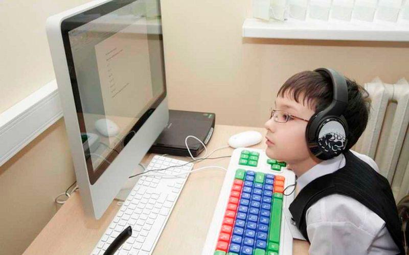 Интернет в образовательном процессе детей-инвалидов