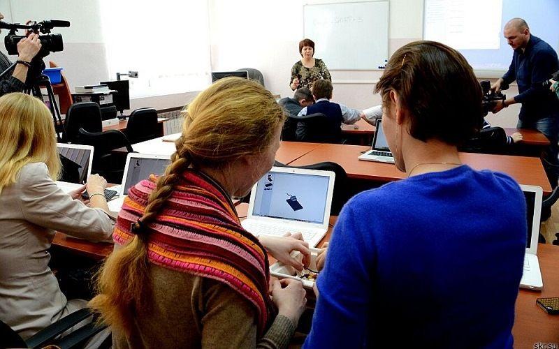 Автоматизированные рабочие места для студентов-инвалидов