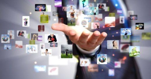 Новые технологии для малого бизнеса