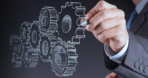 Новые технологии в промышленности