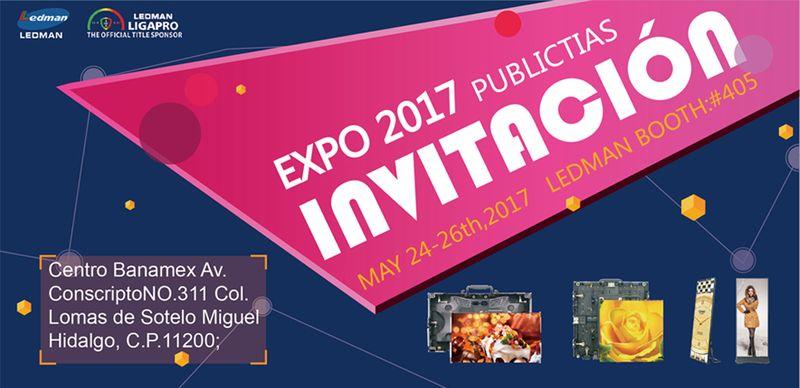 Международная специализированная выставка «Реклама 2017»