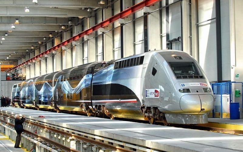 TGV POS
