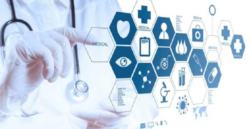 Облачные технологии в медицине
