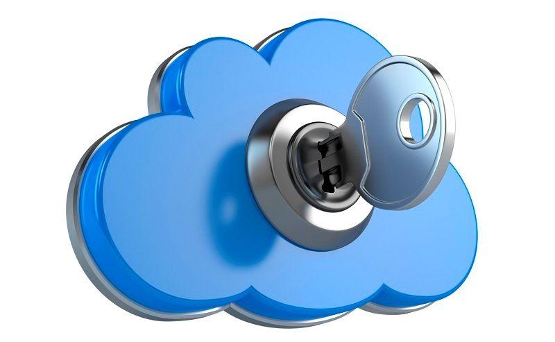 Безопасность данных облака