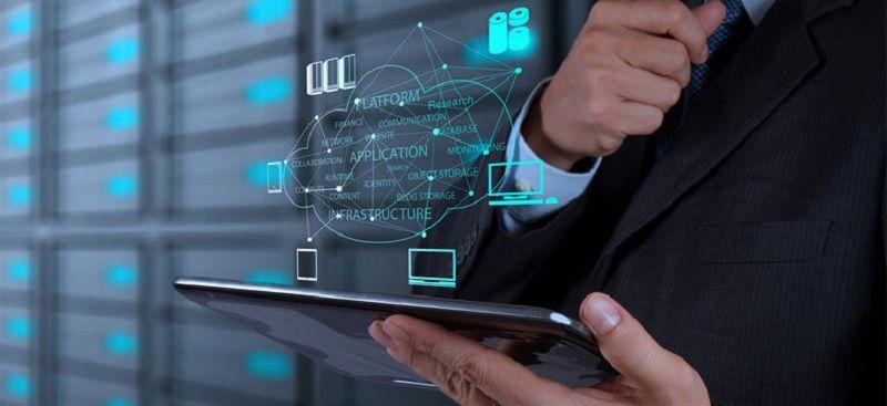 Облачные технологии в бизнесе