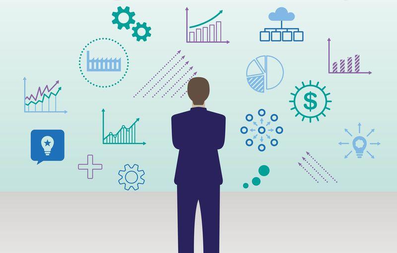 Сбор и анализ информации с производства