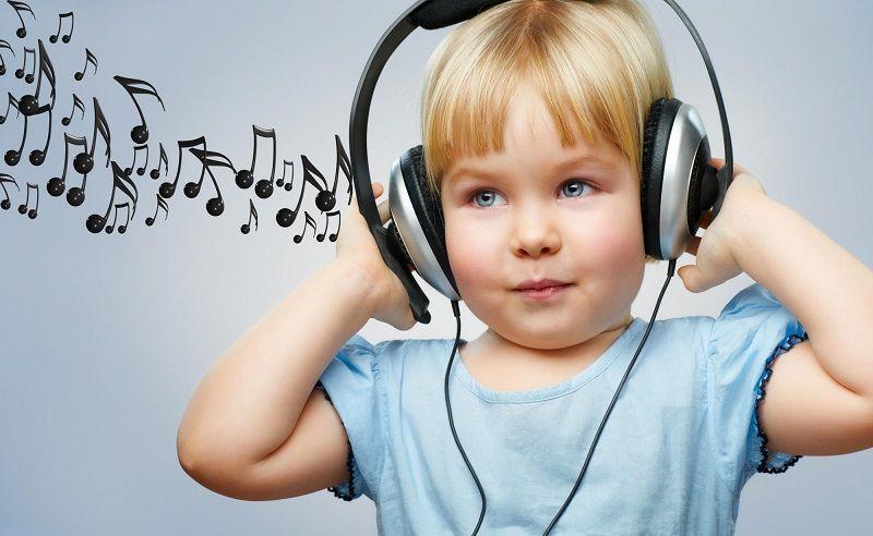 Музыкальная терапия для развития речи