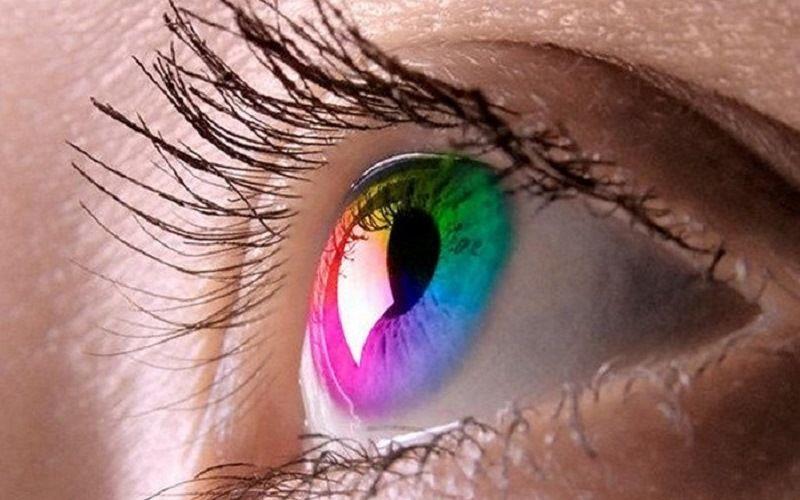 Умные глаза