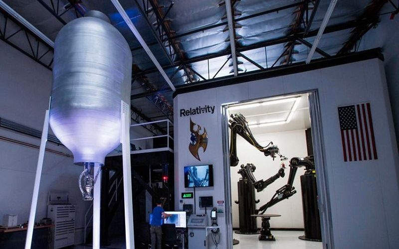 3D- принтеры для создания ракет