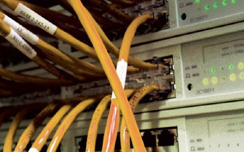 Оборудование для передачи звука, видео, интернет-сигнала