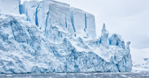 Удивительная Антарктида