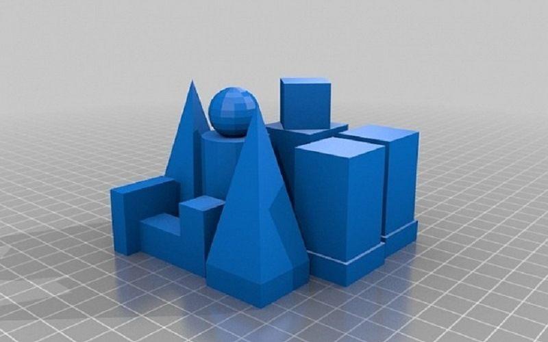 Удивительные фигуры в геометрии