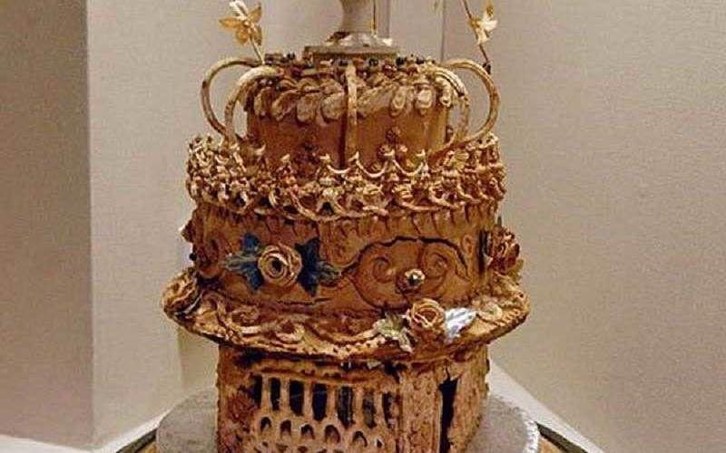 Самый «старый» торт