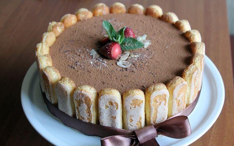 Декор из печенья