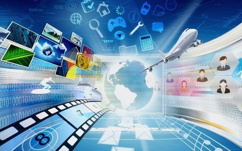 Где применяются технологии мультимедиа