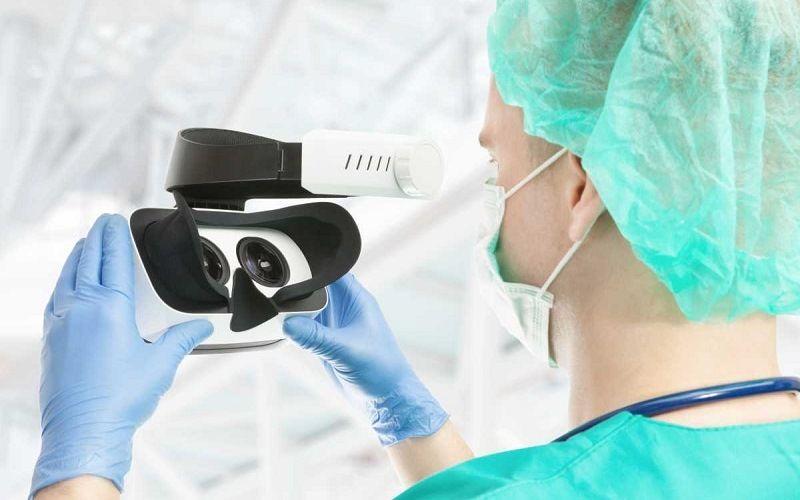 Виртуальные медицинские операции