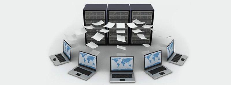 Электронный обмен данными Electronic Data Interchange