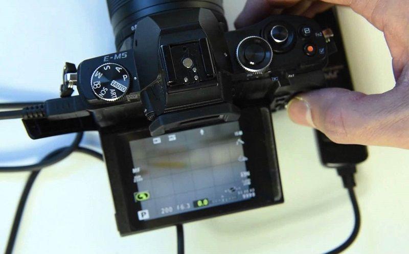 Технология HDR в фотоаппаратах