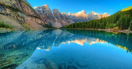 Удивительная Северная Америка