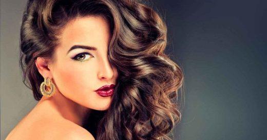 Удивительное про волосы
