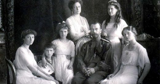Удивительные факты о семье Романовых