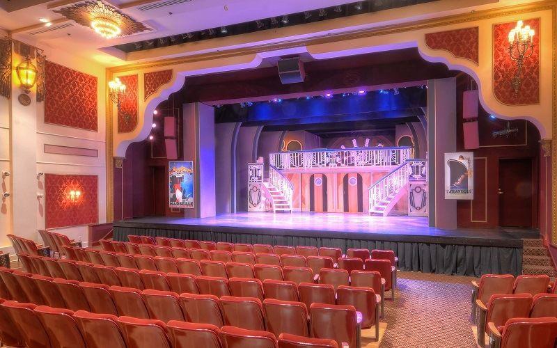 Театр Бартера (штат Вирждиния, США)