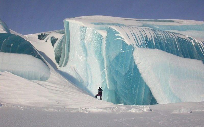 Антарктида – континент без государства