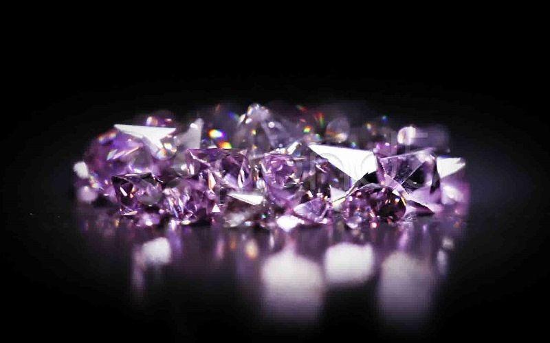 Удивительные кристаллы