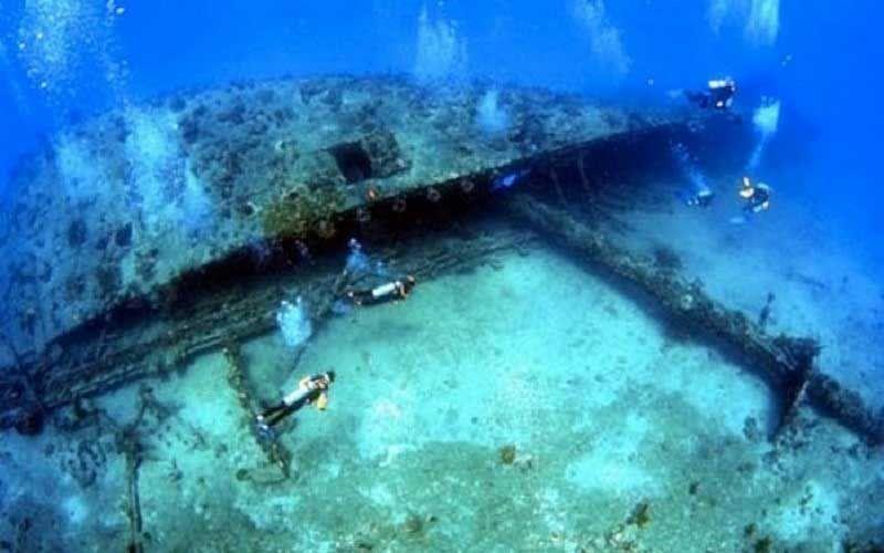 Почтовый корабль «Рон»