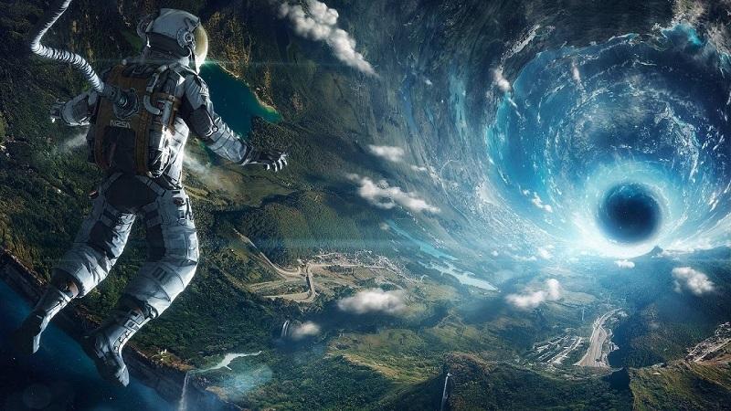 Гравитационные силы Земли