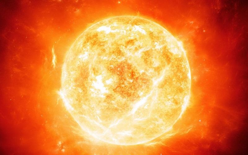 Светило Солнечной системы