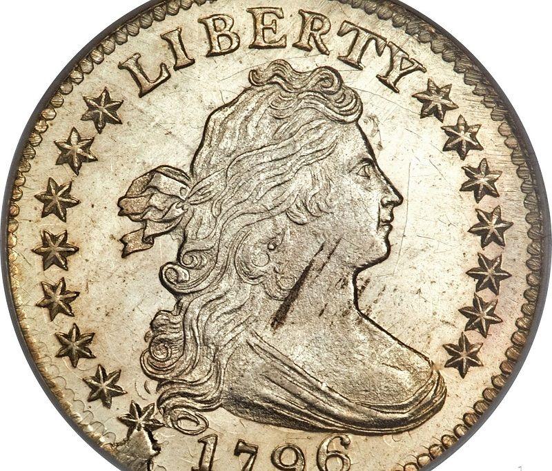 Первые десять центов