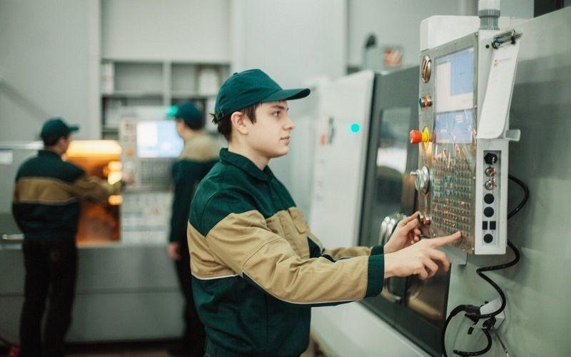 Специальность технология машиностроения