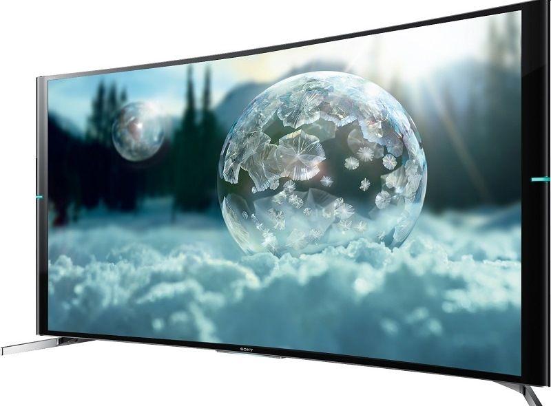Высокочастотные телевизоры