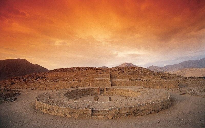 Удивительные факты древности