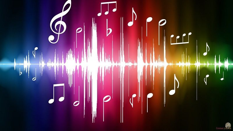 Допустимые пределы громкости музыки