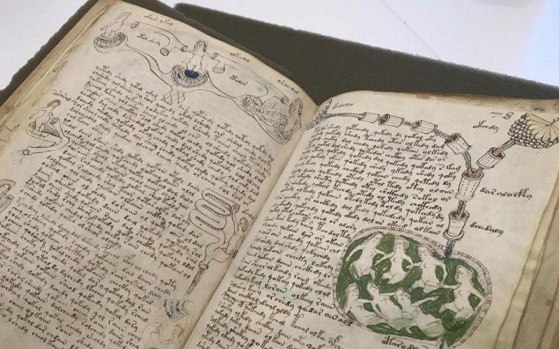Кодекс Рохонци