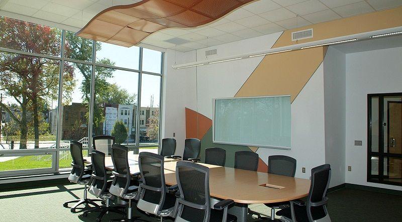 Школа будущего Microsoft, Филадельфия