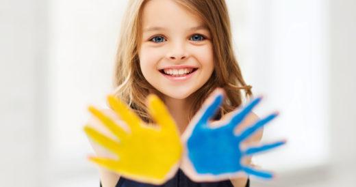 красивый статус про детей