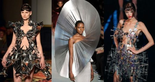 Необычные платья