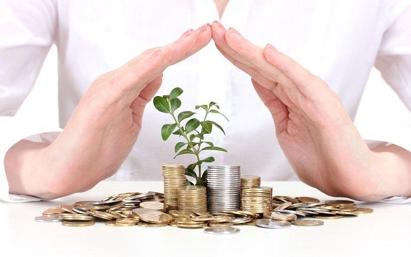 Финансы в японской семье в руках женщины