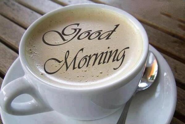 доброе утро картинки для мужчины на английском тому