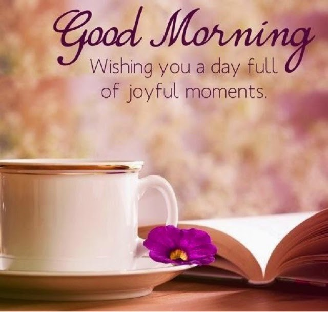 Доброе утро картинки красивые на английском