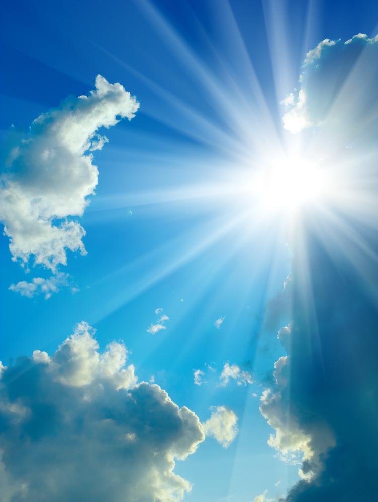 загадка для первоклассников про солнце