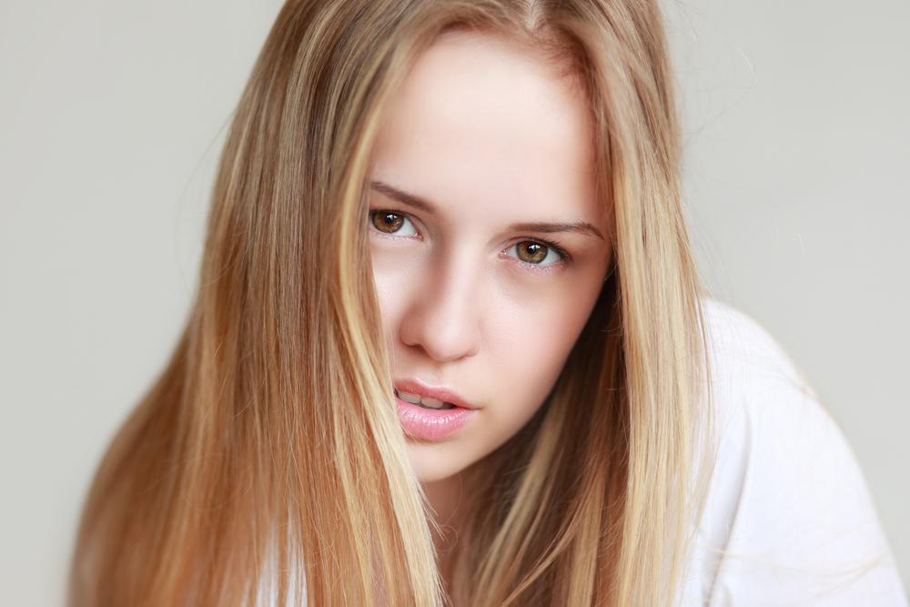 девочка 15 лет