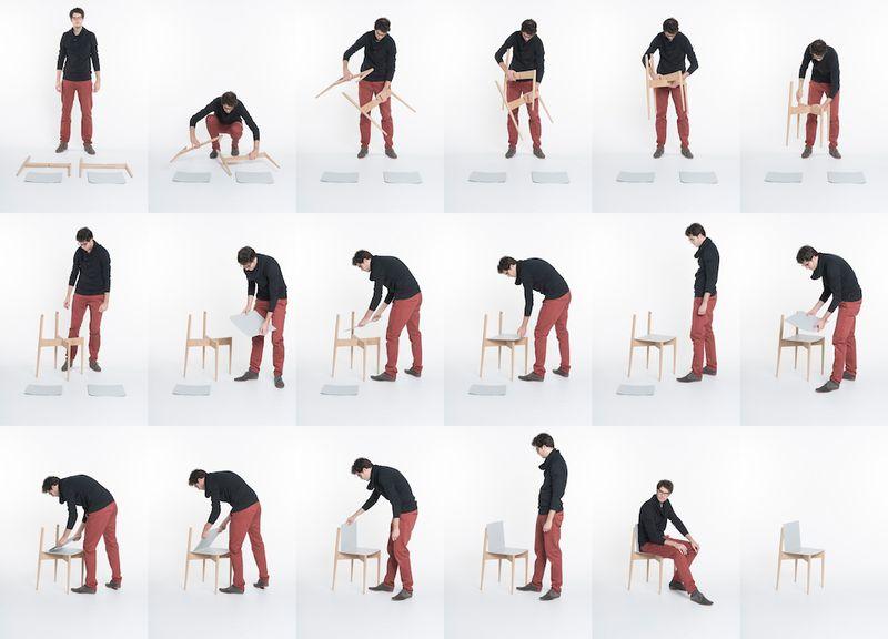 Мебель на магнитах
