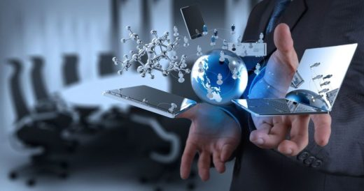 Бизнес с новыми технологиями