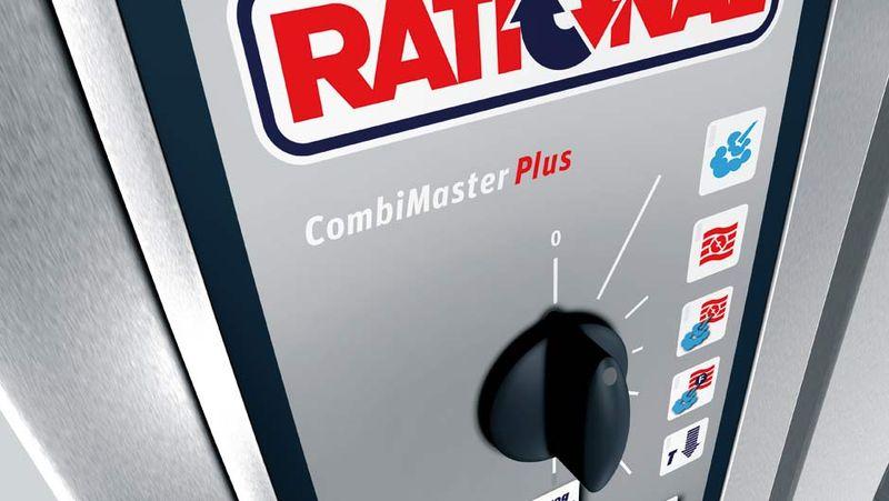 CombiMaster® Plus