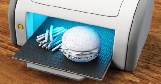 ЗD принтер